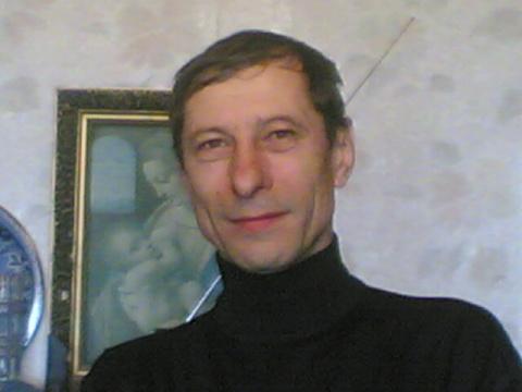 Sergei Amirov