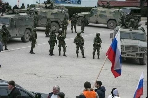 Россияне стали лучше понимать, что значит армия