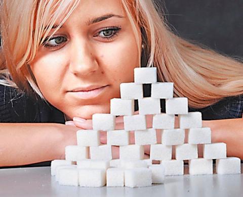 Что будет, если отказаться от сахара на 3 дня