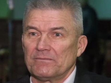 Украинский оперативник: Граж…