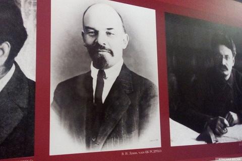 Историки: получение Лениным …