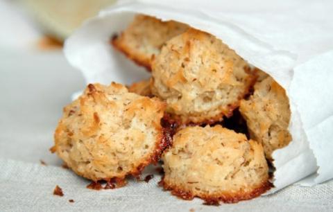 6 топ рецептов вкуснейшего диетического печенья, побалуй себя!