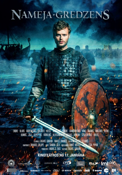 Кинокритик: латвийский «Коло…