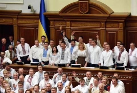 «Европейские» проблемы Украи…