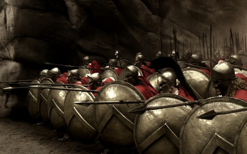 Древняя Спарта: мифы массово…