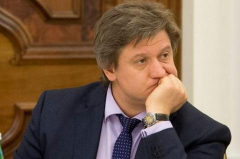 Украина вновь по глупости поссорилась с Европой