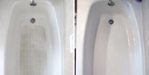 Неухоженная ванна: эти совет…