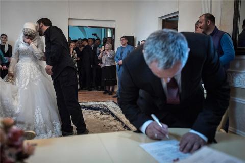 Регистрация брака в загсе сп…