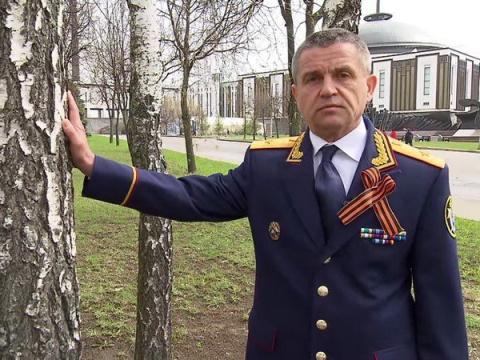 Владимир Маркин покидает свой пост в Следственном комитете РФ