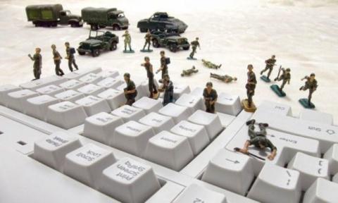 «Мировая гибридная война». У…