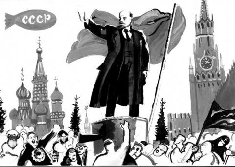 Александр Проханов. Запрос на справедливость