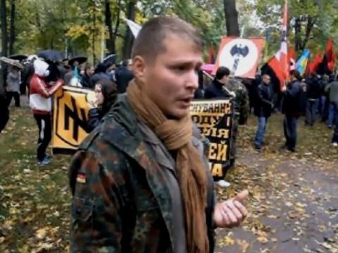 Воевавшие против Новороссии …
