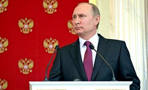 Путин не идет на уступки по Украине – ситуация для Москвы улучшается