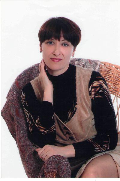 Елена Цымбал