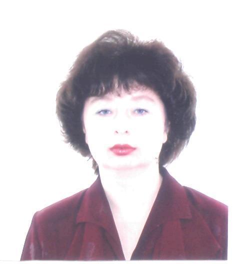 Galina Rybachenko