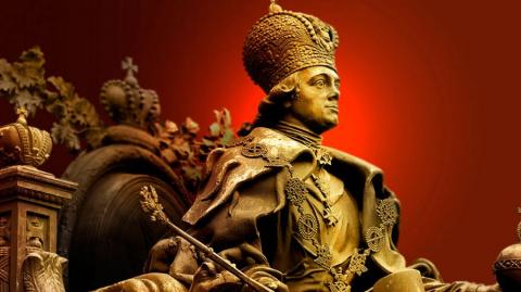 Правда об императоре Павле I