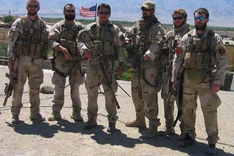 СМИ рассказали об увлечении американского спецназа «военным порно» со снятием скальпов и расчленением