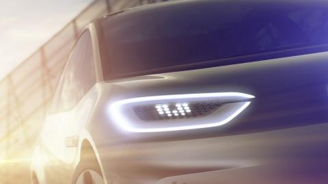 Новый Volkswagen: 600 км без капли бензина