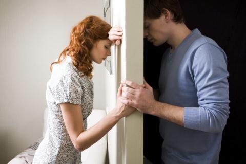 Сильная молитва от ссор и об…