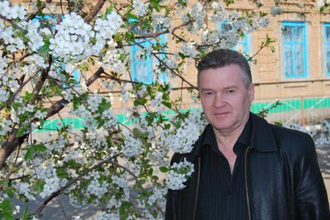 Евгений Сибирцев