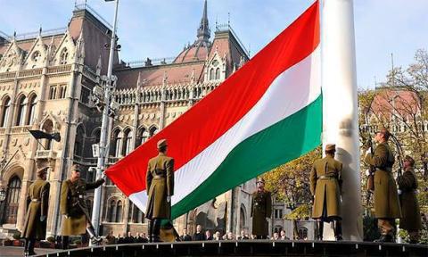 У Венгрии всё готово для опе…