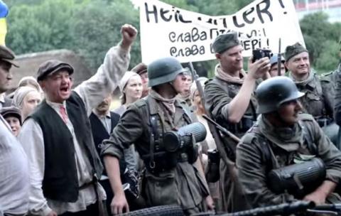 «Волынь» выходит на экраны Латвии. Что это означает для Украины?