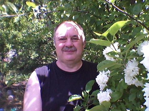 Григорий Сайгак
