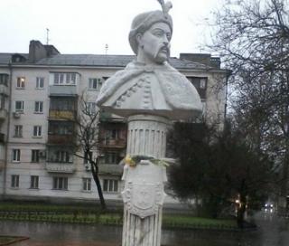 Одесса: Заветам Переяславско…