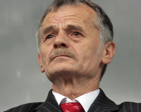 Мустафа Джемилев: «Такой наг…
