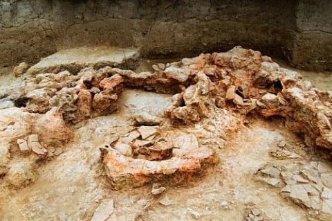 О древних людях серьезно и по-научному: Охотники-собиратели прекрасно уживались с первыми земледельцами Европы