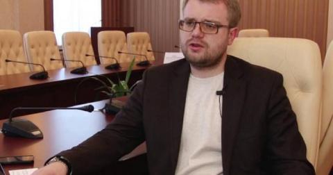 В Крыму высмеяли расширение …