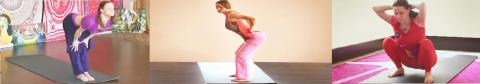 ХИЖИНА ЗДОРОВЬЯ. Лечебная йога