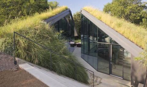 10 удивительных домов, котор…