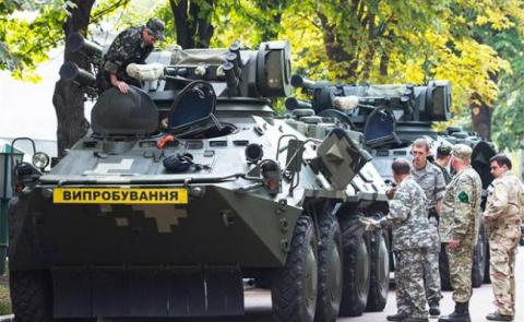 Каким «секретным оружием» Украина обеспечивает Запад