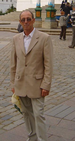 Владимир Ситников (личноефото)