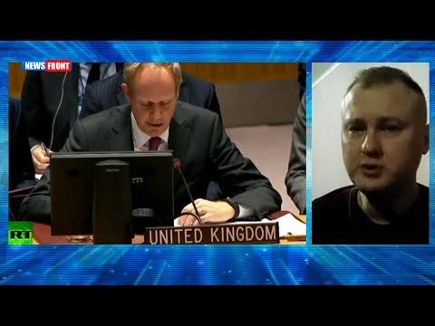 Трамп «разрубает Гордиевы узлы» своих предшественников радикальным образом — Владимир Киреев