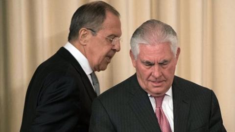 США — РФ: соглашения по Укра…