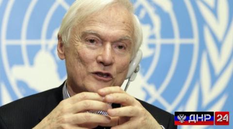 В ООН заявили о катастрофических последствиях антироссийских санкций