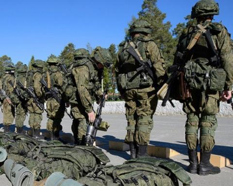 «Если Россия не уйдет из Сирии, ее заставят»