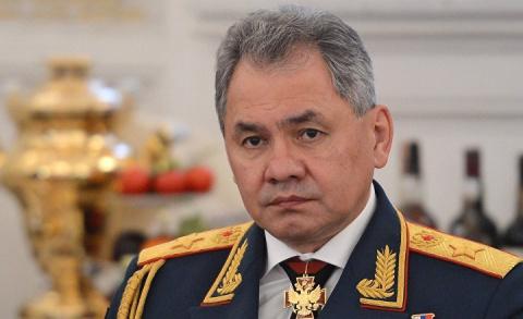 Шойгу: В РФ разрабатывается оружие на основе новых физических принципов