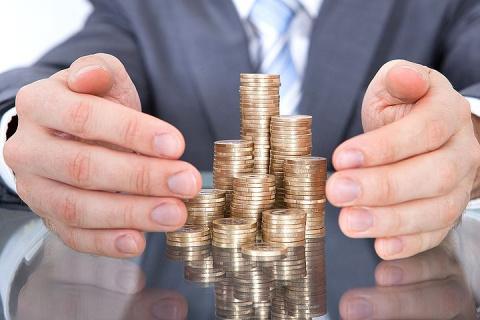 Почти все деньги мира сконцентрированы в руках 1% населения