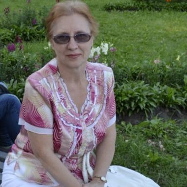 Татьяна Виноградская