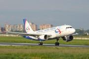«Уральские авиалинии» вводят…