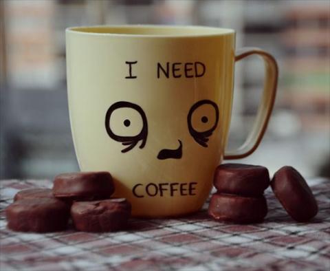 Зависимость от кофе признали…