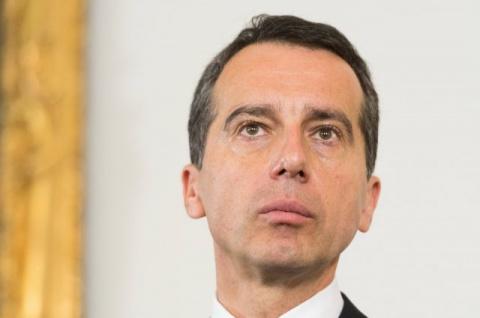 Канцлер Австрии призвал прио…