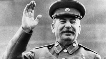 Сталин — зло, а нынешние — кто?