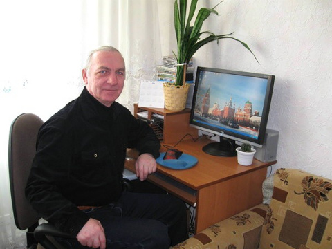 Николай Лепшев