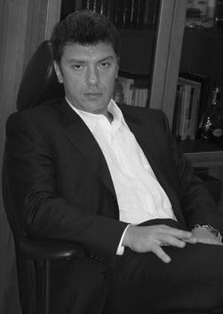 Одиночество Бориса Немцова. …