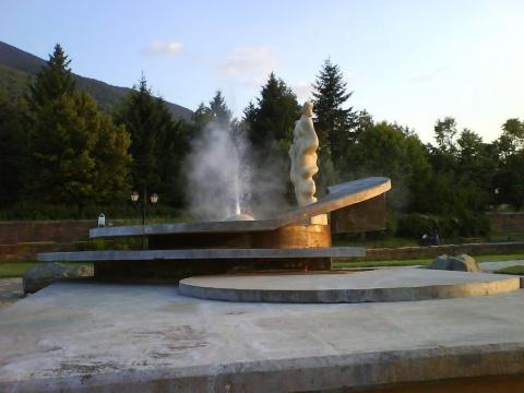 Термальные курорты Болгарии: едем на воды и за грязелечением