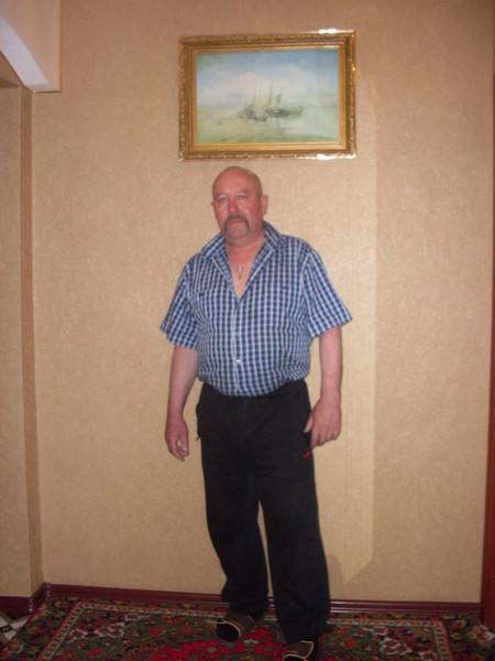 Георгий Борисевич (личноефото)